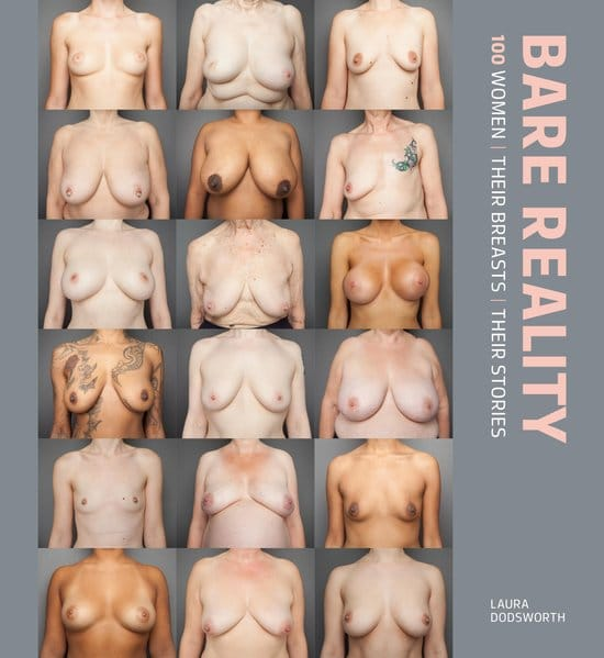 100 Women, Their Breasts, Their Stories